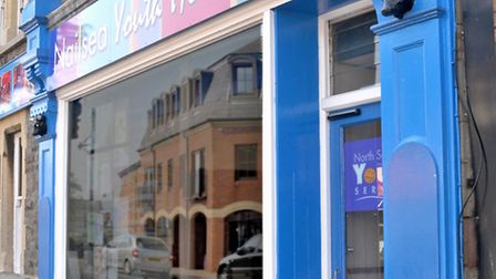 Councillors do not want Nailsea tax payers to foot the bill for Youth House twice.