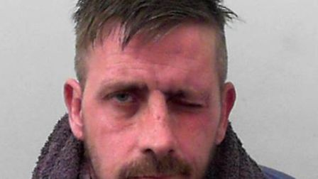 Patrick Duggan was jailed for seven years and eight months, Picture: Avon and Somerset Constabulary.