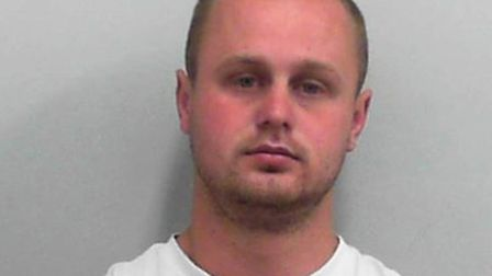 Shane Dennis was given a six-year jail term. Picture: Avon and Somerset Constabulary.