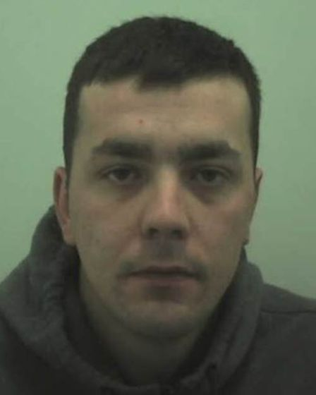 Nicholas Mann was handed a sentence of seven years and four months. Picture: Avon and Somerset Const