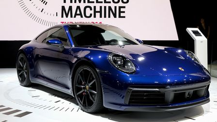 A 10% price increase would see an entry-level example of the Porsche 911 rise to £102,421 from £93,1
