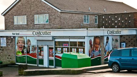 The Co-op will take on the Costcutter's premises.