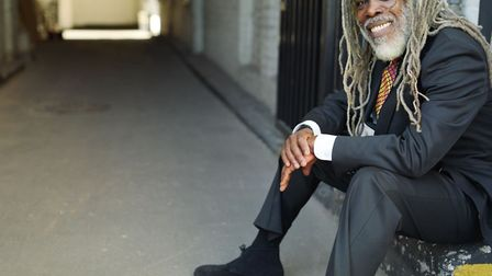Join Billy Ocean at the Queen's Theatre in Barnstaple on Thursday, September 4.