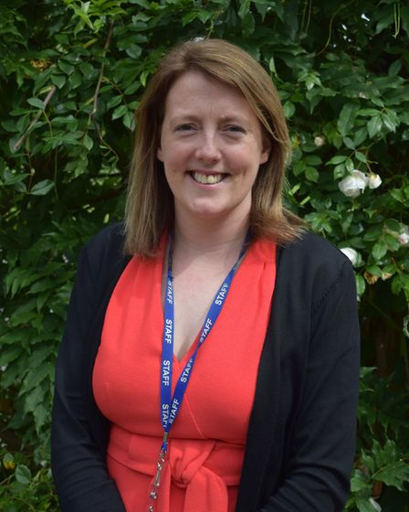Dee Heal is a current deputy headteacher at Nailsea School.