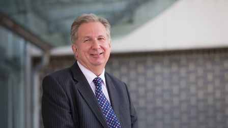 Dr Paul Phillips, prinicpal of Weston College, will be awarded a CBE.