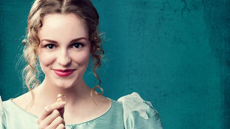 Jane Austen's Emma will be at the Theatre Royal Bath.