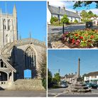 How well do you know North Somerset's villages?