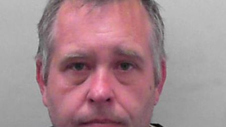 Wayne Brookes (Picture: National Crime Agency)