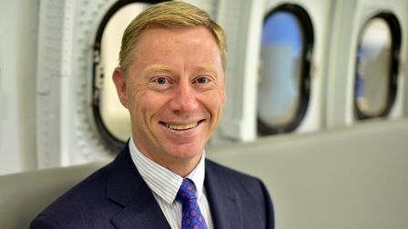 Bristol Airport's CEO Robert Sinclair will step down.