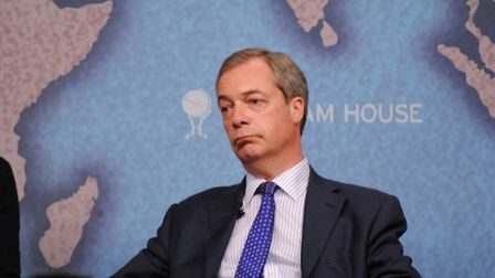 High life comes at a cost for Nigel Farage. Photo: Foter.com/CC BY