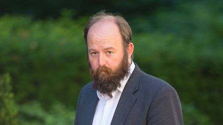 Theresa May's former chief of staff Nick Timothy. Photograph: Dominic Lipinski/PA.