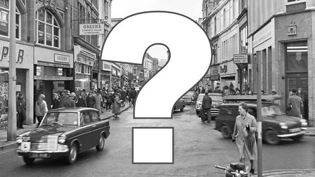 Do you recognise these Weston-super-Mare places?