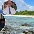 Theresa May said Liam Fox is the cabinet member she would most like to be stuck on a desert island w