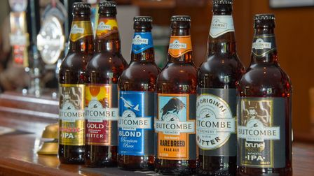 Butcombe is expanding to meet customer demand for its beers.