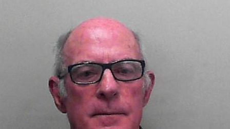 Maurice Wall was jailed for 15 years and 11 months. Picture: Avon and Somerset Constabulary