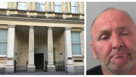 Michael Ruff was jailed for 15 years. Picture: Avon and Somerset Constabulary.