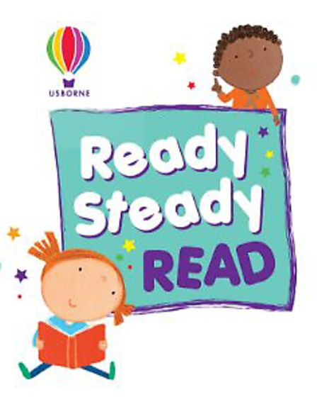 Sign up for a reading challenge and win books for your school.