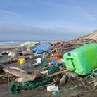 Your business can help prevent plastic ending up on the beach.