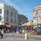 The conditions of rental homes in Weston town centre have been criticised in a North Somerset Counci