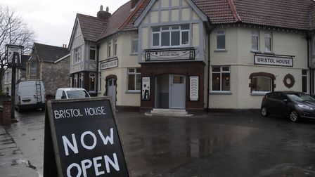 The Bristol House has reopened after a two-month renovation.