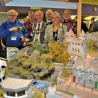 Last year's show raised more than £4,000 for Weston Hospicecare.