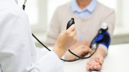 The CCGs are trying to reduce pressure on GP services.