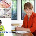 Police and Crime Commissioner has repeatedly petitioned the Government for better police funding.