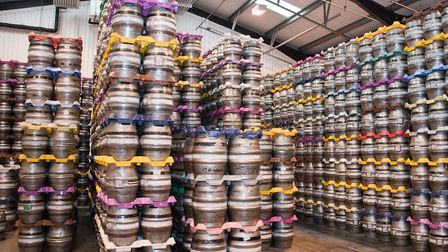 Butcombe Brewery enjoyed a bumper end to 2017.