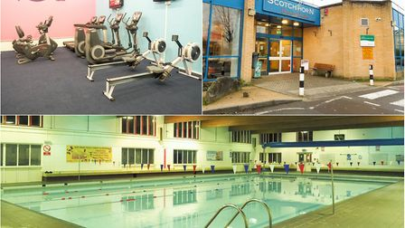 The Times has a family membership for Scotch Horn and Backwell leisure centres worth more than £1,00