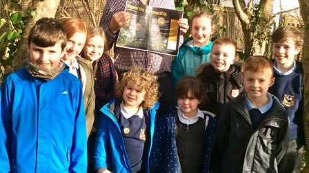 Mary Elton Primary School has appeared in STEM Learning magazine.
