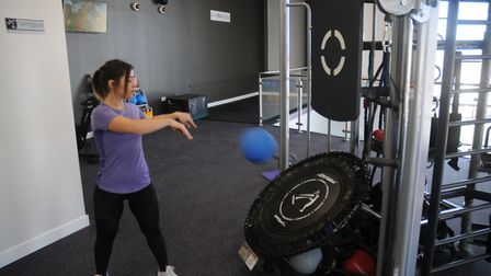 Anytime Fitness will open in Weston on Monday.