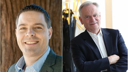 Events by Huw Powell and Jeffrey Archer have already sold out.