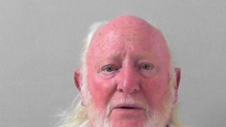 Peter Sheppard was found guilty by trial at Taunton Crown Court.