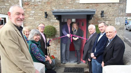 Debbie Fortune Estate Agents has opened an office in Congresbury.