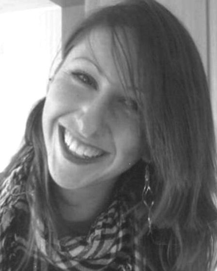 Claire Tavener was killed in January.