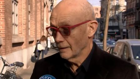Pascal Lamy is a former boss of the World Trade Organisation. Photograph: Euronews.