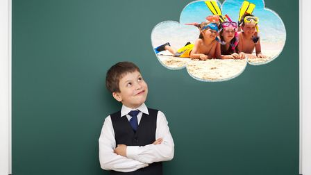 Hundreds of parents have been fined for taking their children on holiday during term-time.