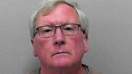 Stephen Merrett has been jailed for 13 years and four months.