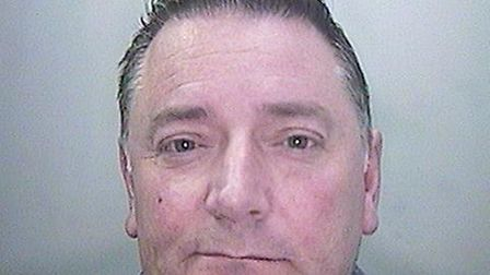 Robert Silverthorne will spend two years behind bars. Picture: South Wales Police