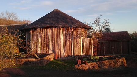 Barley Wood Orchard have opened a cider barn in Wrington. Picture: Barley Wood Orchard