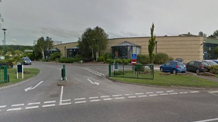 Cadbury is one of eight centres sold to Blue Diamond. Picture: Google