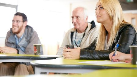 Addaction runs support groups to help people cut down on their alcohol consumption.