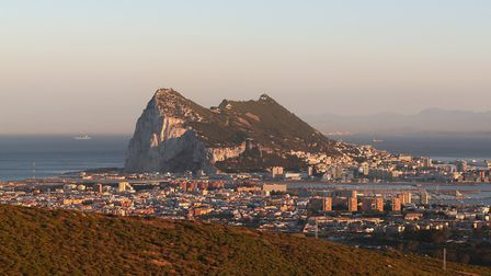 Gibraltar could prove Brexit's trickiest dilemma Photo by Oli Scarff/Getty Images.