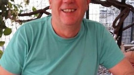 Rod Walsh was killed in the accident last Thursday. Picture: Walsh family/Avon and Somerset Constabu