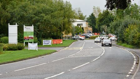 Mendip Vale Medical Practice hopes to build a doctor's surgery in Smallway.