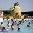 It has been almost two decades since the Tropicana was open as a swimming pool.