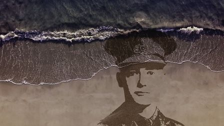 Danny Boyle will orchestrate a tribute to fallen soldiers on Weston beach.