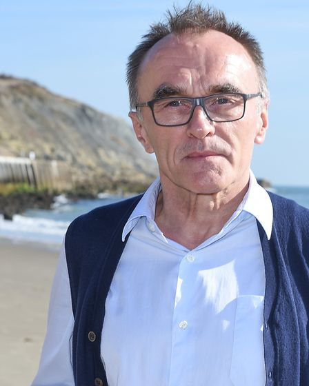 Filmmaker Danny Boyle announces details for Pages of the Sea, commissioned by 14-18 NOW to mark the