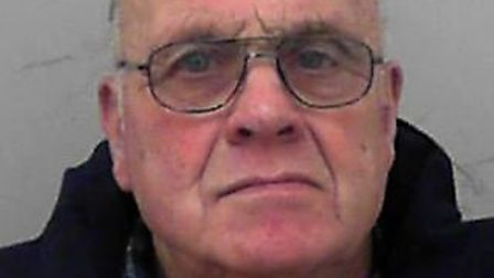 Derek Hole was sentenced last week. Picture: Avon and Somerset Constabulary