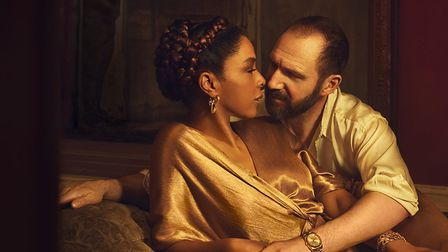 Anthony and Cleopatra will air at the Odeon cinema. Picture: Johan Persson